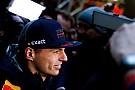 """Verstappen niet bezig met mentale spel in F1: """"Psychologie niet belangrijk"""""""