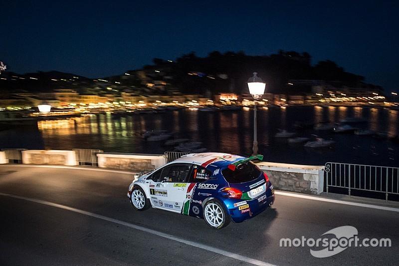 Fotogallery CIR: Andreucci trionfa anche al Rally dell'Elba