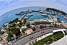 Formula 1 Monaco GP: Starting grid in pictures
