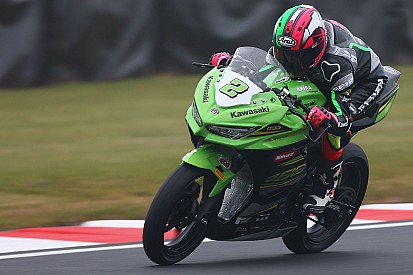 Donington, Supersport 300: la Carrasco regina d'Inghiterra