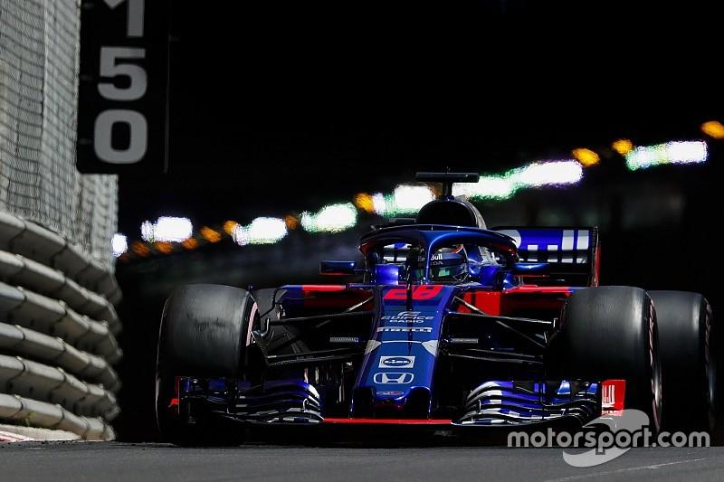 """Hartley: """"Al vanaf Monaco wilde men me aan de kant schuiven"""""""