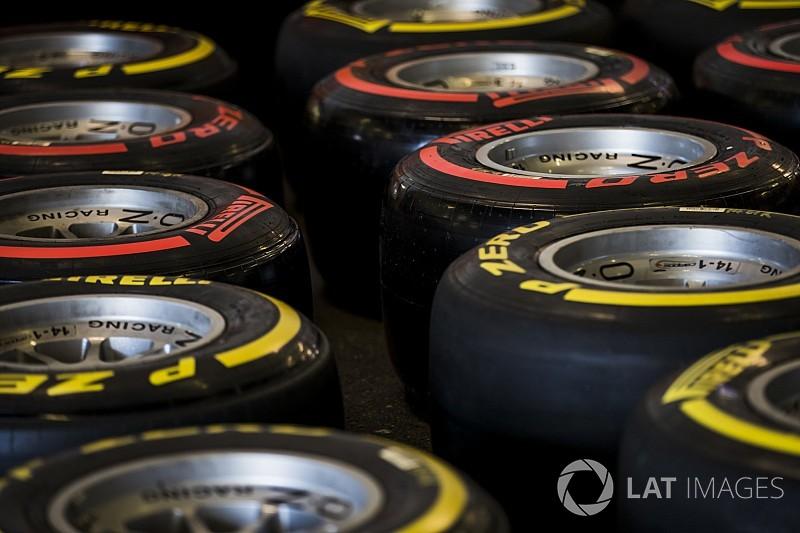 Pirelli, Macaristan GP'sine götüreceği lastikleri açıkladı