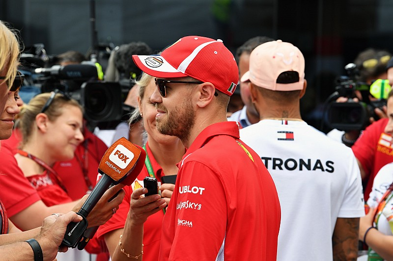 Hamilton és Vettel is szerepel a Forbes TOP 20-as listáján