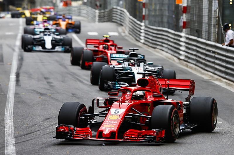 Also doch: FIA bestätigt Vettel-Theorie über VSC-Schlupfloch