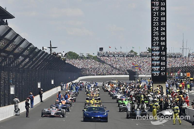 Deelnemerslijst voor 103de editie Indianapolis 500 bekend