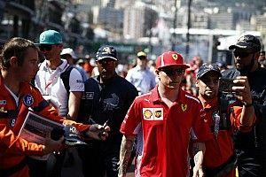 Versuchte Erpressung: Kimi Räikkönen in Kanada in Nöten