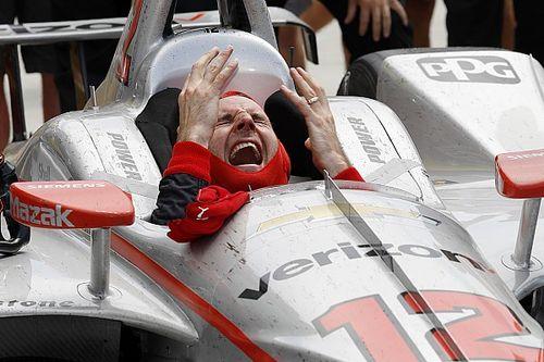 Power, Indy 500 galibiyetiyle 2.52 milyon dolar kazandı