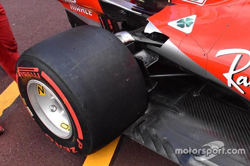 Ferrari вернулась к старой подвеске – новая проехала только Испанию