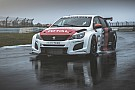 WTCC Peugeot unveils new 308TCR for 2018 WTCR season