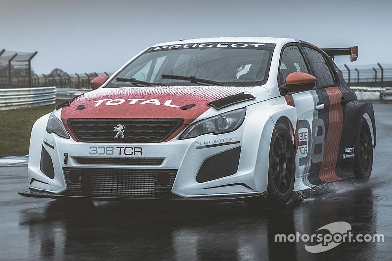 Jimmy e Teddy Clairet pronti per una nuova avventura in TCR Europe con la Peugeot