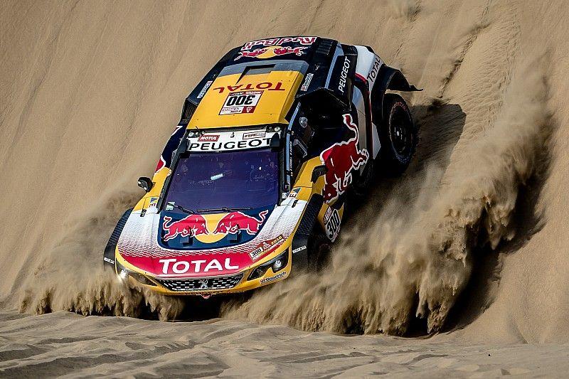 Dakar Rally 2019 gaat ondanks eerdere twijfels door