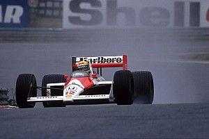 F1 tarihinde bugün: Senna kazanıyor, McLaren şampiyon oluyor