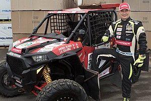 El campeón del mundo de motos de agua que brilla en el Dakar