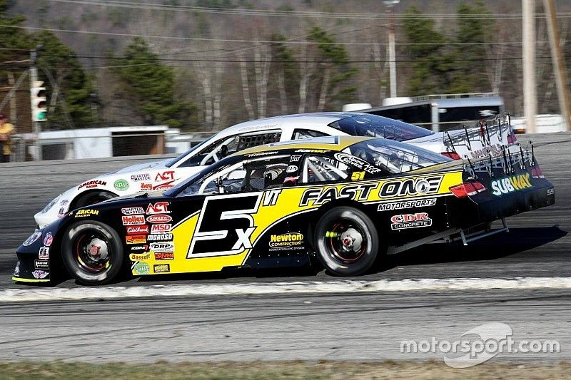 American Canadian Tour stock car series sold