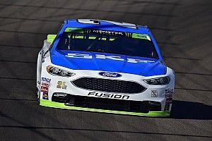 Ryan Blaney and the Wood Brothers capture Phoenix pole