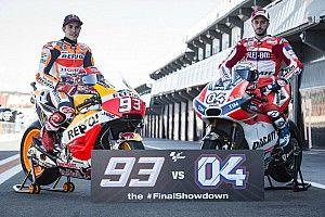 GALERI: Suasana Kamis MotoGP Valencia