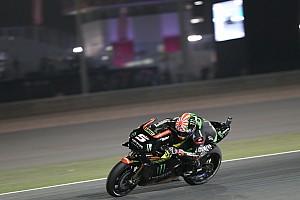 MotoGP Reacties Zarco in baanrecord naar pole: