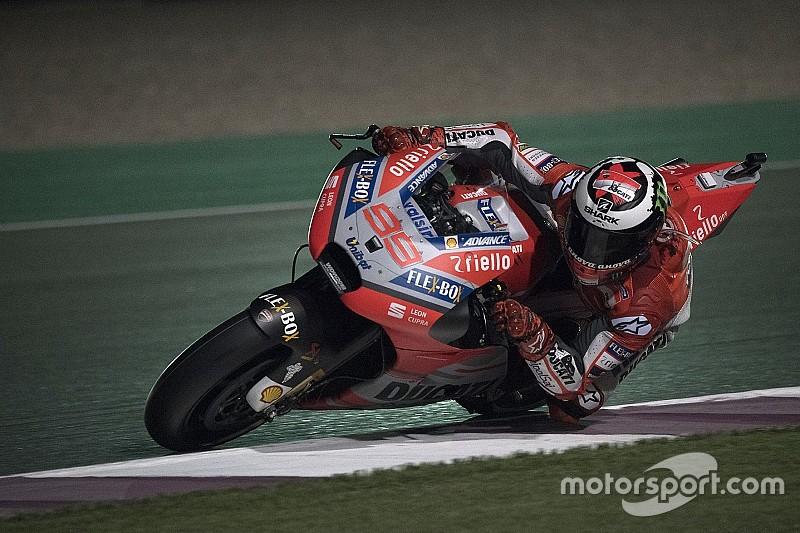 """Brembo """"resuelve"""" el problema que causó la caída de Lorenzo en Qatar"""
