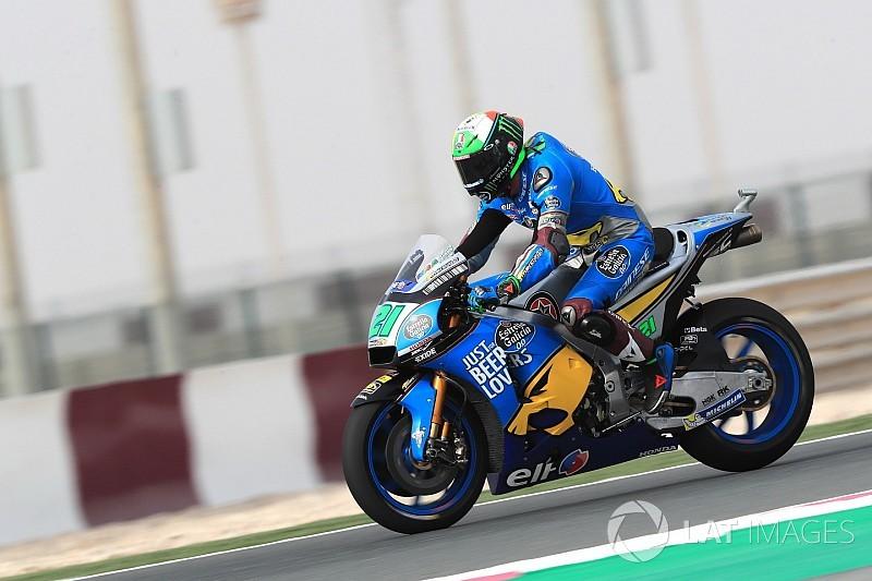 Marc VDS стала главным претендентом на клиентский контракт с Yamaha
