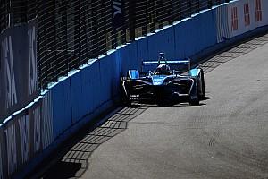 Formel E News Beide Renault in der Wand: Kritik an Nicolas Prost wächst