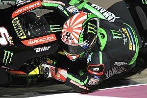 Зарко завоевал поул на первом этапе сезона MotoGP