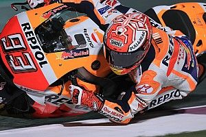 """Para Márquez, 2º no grid vale como """"pole position"""""""