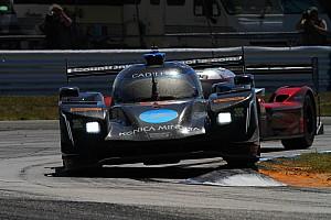 IMSA Raceverslag Podiumplaatsen voor Van der Zande, Vanthoor en Bleekemolen op Sebring
