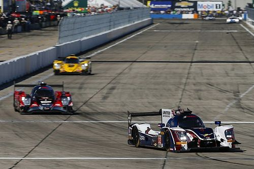 "IMSA BoP ""an embarrassing waste of time"" - Di Resta"