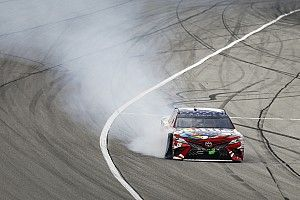 NASCAR Roundtable: Where does the Chicagoland finish rank?