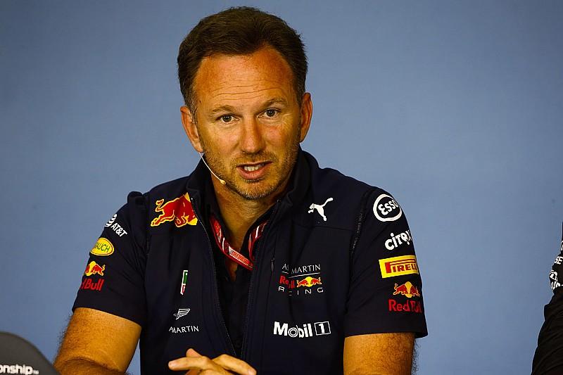 Red Bull: Siege mit Honda wären schon jetzt möglich