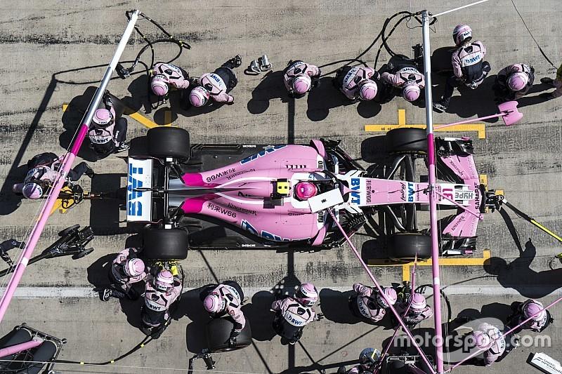 Force India попала под внешнее управление. Что происходит?