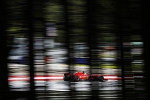 Vettel quebra recorde da pista e lidera TL3 na Áustria
