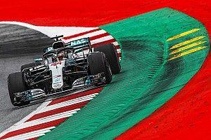 La Mercedes cerca una prova di forza, ma la Ferrari vicina fa ancora paura