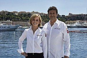 Mit sofortiger Wirkung: Susie Wolff wird Formel-E-Teamchefin