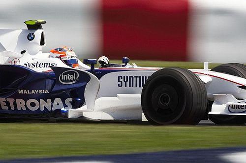 BMW i Kubica mogli walczyć o mistrzostwo