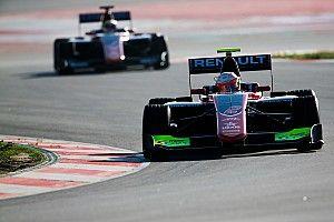 Test Barcellona, Giorno 2: Hubert guida la tripletta della ART Grand Prix