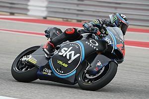 Moto2 Prove libere Jerez, Libere 1: Bagnaia piazza la zampata, terzo un ottimo Fenati