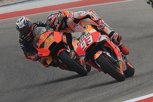 22 Februari, Honda Perkenalkan Marquez-Espargaro