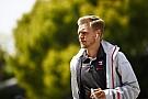 Formula 1 Magnussen: Hızımızın sebebi arka yol tutuş