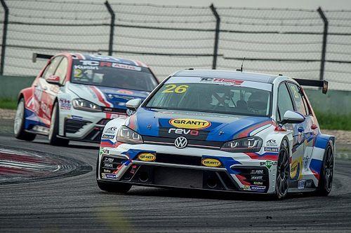 Korea: c'è anche il Teamwork Motorsport con due auto