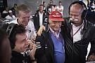 Lauda: F1, 2021'de yanlış yöne giderse Mercedes ayrılabilir