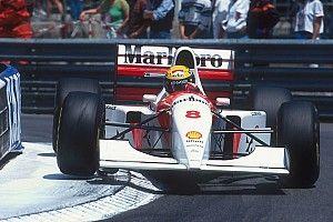 Все машины McLaren, которые выходили на старт в Формуле 1