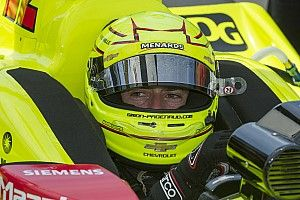 Indy 500: Penskes lead first session, RLLR strong without a tow