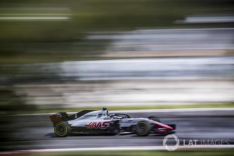 Онлайн Гран При Испании: третья тренировка