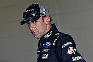 """Matt Kenseth: """"I don't feel like I have anything to prove"""""""