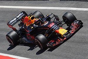 Verstappen supera Sainz e é o mais rápido em Barcelona