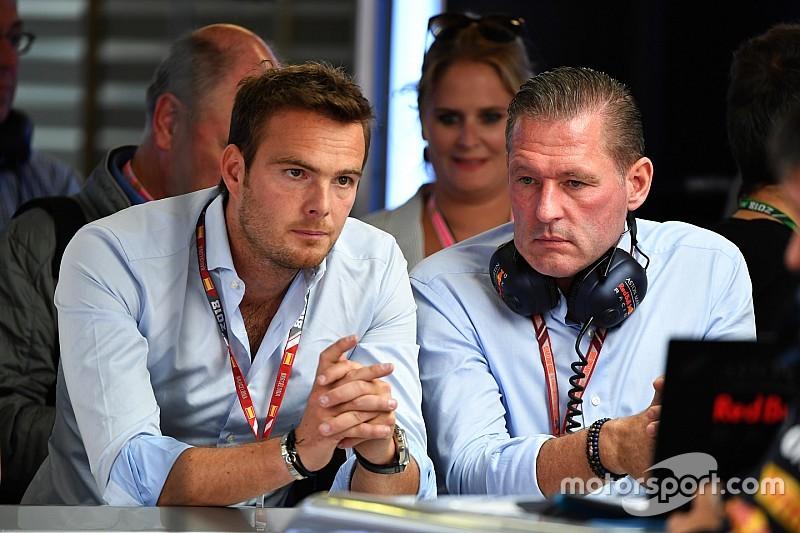 Jos Verstappen szerint Monacóban Max megnyerheti a nagydíjat