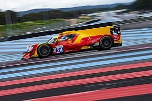 La Racing Engineering trionfa al debutto al Paul Ricard