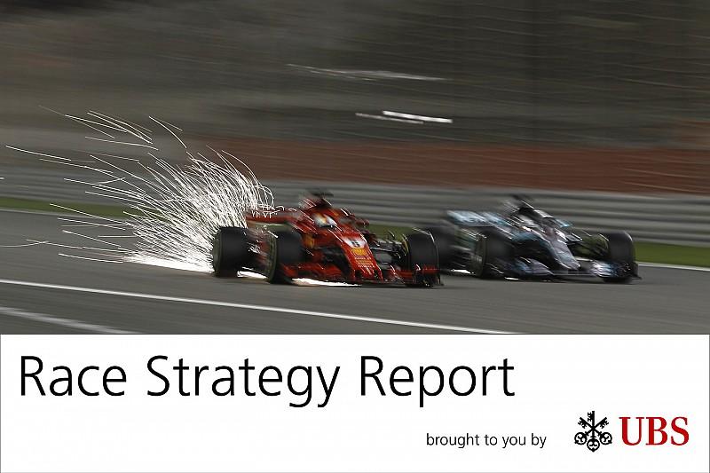 Стратегічний огляд: чи пропустила Mercedes удар у боротьбі з Ferrari?