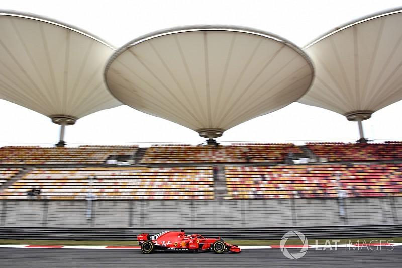 Анализ гоночного темпа: скорость Ferrari остается загадкой